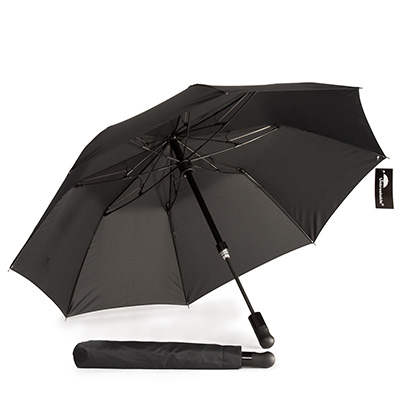 Unbreakable® Telescopic (Collapsible) Umbrella U-212s